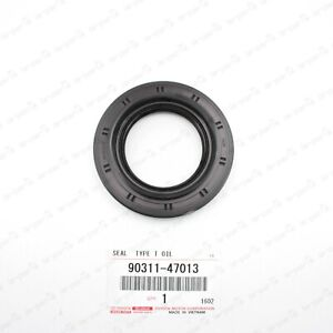 New Genuine Toyota Type t Axle Shaft Oil Seal 90311 47013
