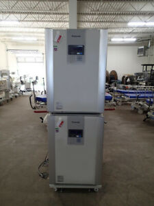 Panasonic Mco 19m pa O2 co2 Incubator Used Lab Equipment