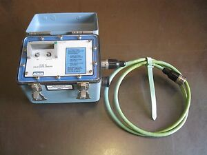 Hydrolab Environmental Data Systems Water Quality Field Data Logger 5100 a