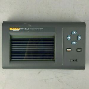 Fluke 1620a dewk Thermo hygrometer For Parts