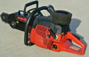 Fire Rescue Saw Cutters Edge Ce 2171 rs Demo Saw Bullet Jonsered Stihl Glasses