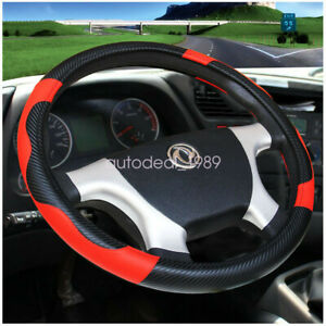 Trailer Truck Suv Car Part Steering Wheel Cover Size 14 15 16 17 18