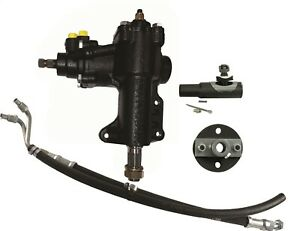 Borgeson 999024 Power Steering Conversion Kit Fits 68 70 Mustang