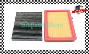 Engine Carbon Cabin Air Filter For 2018 2020 Chevy Equinox Gmc Terrain