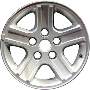 17 Chrome Alloy Wheel 2006 2008 Dodge Ram 1500 2265