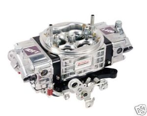 Quick Fuel Rq 950 950 Cfm Carburetor Custom Built Free Drag Race New