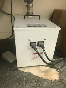 Dust Collector By Handler Dental Lab Equipment