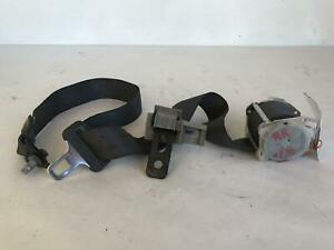 Rear Seat Belt Safety Seatbelt Used Honda Element Right Passenger Side 06 2006