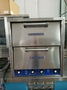 Bakers Pride P46 Pizza Oven