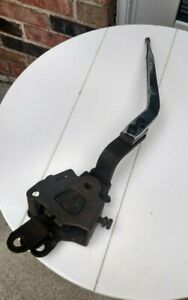 Hurst Shifter Competition Plus 3918010 With Handle 4106 And Spacer Item Used