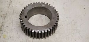 South Bend 16 Metal Lathe Spindle Gear