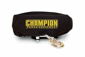Champion Weather resistant Neoprene Storage Protective Waterproof Covers Winches