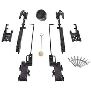 Sunroof Moonroof Repair Kit For 2000 2017 Ford F150 F250 F350 F450 Expedition