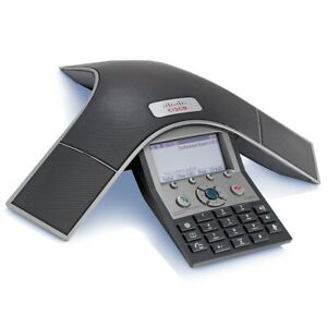 Cisco Cp 7937g Ip Conference Phone Refurbished