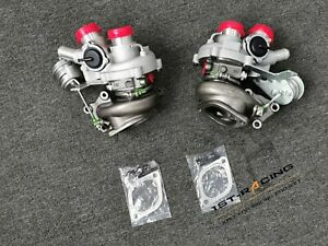 Twin Turbos Pair For 2011 2012 Ford F 150 3 5l Trucks Ecoboost 179204 179205 New