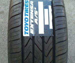 4 New 235 75r15 Toyo Extensa A s Ii Tires 235 75 15 2357515 75r R15 620ab