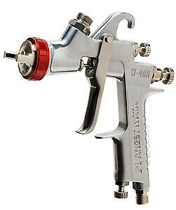 Iwata 2114 W400lv 1 4mm Gravity Feed Spray Gun