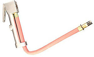 Milton S 504 Inflator Gage With Straight Head Chuck 15 Hose