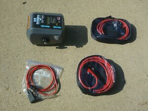 Dutton Lainson Electric Winch Tw4000