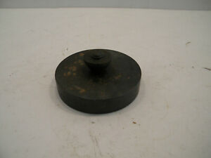 Vintage Automotive Specialty Tool St 1179 Large Flat Spacer Cone Nut Bolt