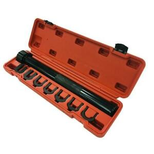 Inner Tie Rod End Installer Remover Tool Set Fit For Many Toyota Nissan Ford
