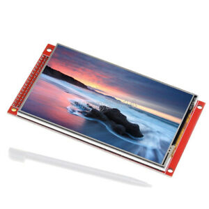 3 95 Inch 320 480 Tft Lcd Display Module Screen With Touch Panel For Arduino