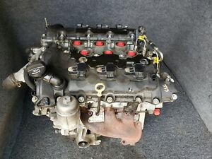 2010 2011 Chevy Camaro 3 6l Engine 68k Miles 6 Month Warranty Free Ship Tested