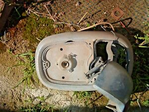 1954 1955 Nash Gas Door Tail Light Assembly Parts