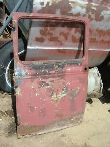 Model A Ford 1930 1931 Left Door Coupe 27 3 4 Wide