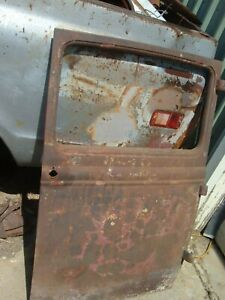 Model A Ford 1930 1931 Right Door Coupe 27 3 4 Wide