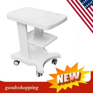 Portable Tool Cart Mobile Trolley Cart Ultrasound Imaging System Scanner