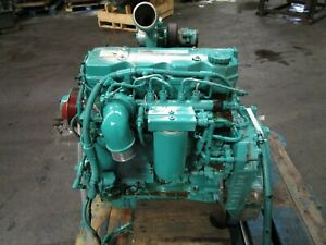 Cummins Qsb 4 5 L Industrial Turbo Diesel Engine