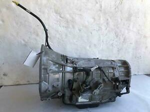 Transmission Automatic Assembly 5 7l 92k Miles Jeep Grand Cherokee 05 06 07 08