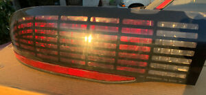 1993 2002 Pontiac Firebird Left Driver Tail Light Rare