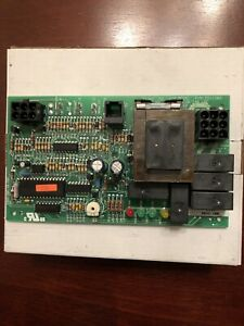 Manitowoc 2511303 Ice Machine Control Circuit Board J q Model 1092 100