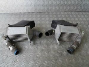 Trust Greddy Jdm 90 96 For Nissan Fairlady Z32 300z Gt Vg30 Turbo Intecooler Kit
