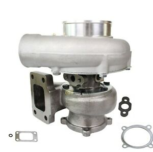 Gt3582 Gt35 Turbo Charger T3 Ar70 63 Anti surge Compressor Turbocharger Bearing