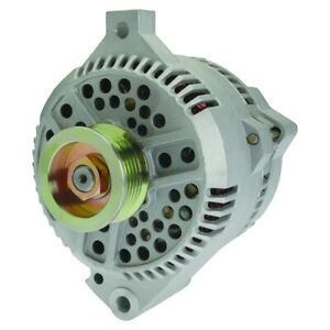 New Alternator Fits Ford Mustang 1994 1995 5 0l 2 Year Warranty