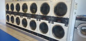 Speed Queen Dryers 30lb Stack Dryers 15 Available