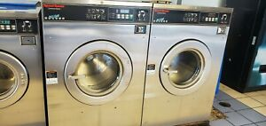 Speed Queen 50lb Washer Just Removed From Running Laundry 2 Available