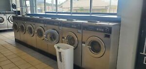 Speed Queen 20lb Washers Just Removed From Running Laundry 7 Available