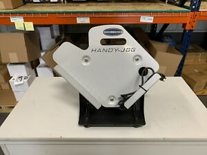Challenge Handyjog Paper Jogger standard Tray Serviced Tested My400 2