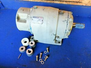 Reliance Electric M94900 Master Xl Speed Reducer 56tm16a 0791631 4at 57 7 Ratio