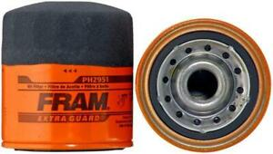 New Fram Extra Guard Advanced Protection Ph2951 Engine Motor Oil Filter