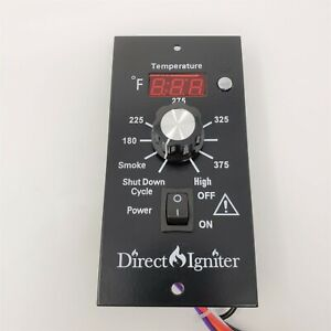 Digital Thermostat Controller Fits Traegers With P mode Rtd Included Fits Bac236