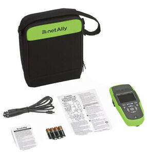 Netally Linkrunner Lrat 1000 Network Testing Device
