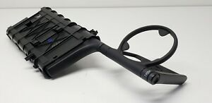 03 11 Saab 9 3 93 Center Console Dash Foldable Cup Holder Oem
