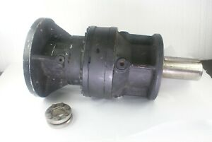 Vogel Mpf8 Planetary Gearbox