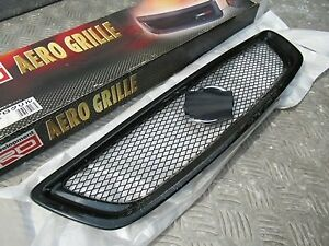 Racing Jdm 98 02 Front Grill Grille For Toyota Aristo Jzs160 Jzs161 Lexus Gs300
