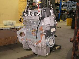 2018 Fiat 500 1 4l At Eam Complete Engine Motor Vin H 8th Digit Only 28k Video